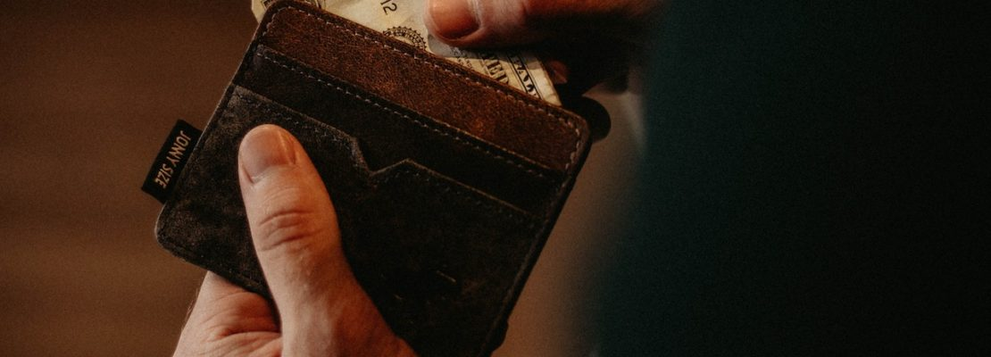 Nyckeln till att spara pengar